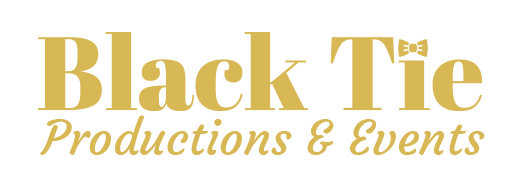 Black Tie Productions & Events